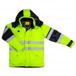 Мужская рабочая зимняя куртка Rivernord ProLine WR 150, Великий Новгород