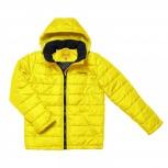 Мужская демисезонная куртка Rivernord Classic Winter, Великий Новгород