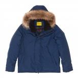 Мужская зимняя куртка Rivernord City Winter, Великий Новгород