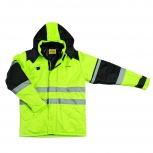 Мужская рабочая зимняя куртка Rivernord ProLine BR 150, Великий Новгород