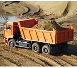 Земля торф песок щебень пгс отсев вывоз мусора  5-15т самосвалами, Великий Новгород
